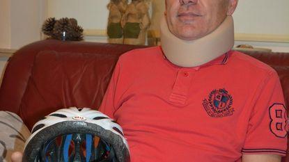 """Ex-profrenner Marc Assez heeft jaren na ongeval nog last: """"Uren recupereren na een ritje"""""""