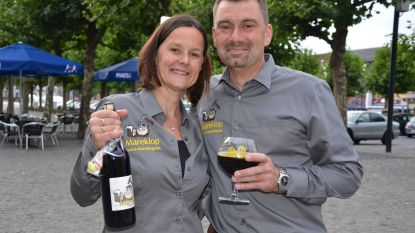 Koveken organiseert eerste Lokers bierfestival