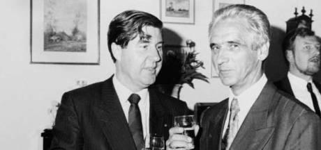 Laatste gemeentesecretaris  Rosmalen Johan Glaudemans (84) overleden