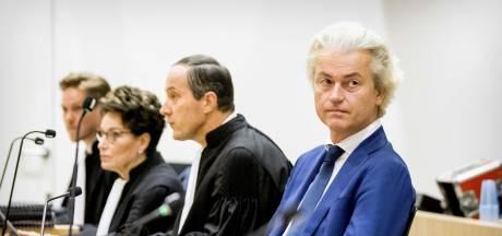 LIVE   Wilders opent aanval: topambtenaren horen in hoger beroep minder-Marokkanenproces