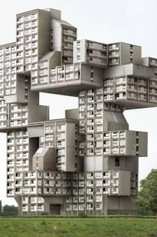 TU/e-studenten laten zich inspireren door 'fantastische' gebouwen