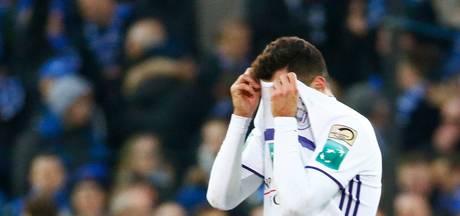 Anderlecht biedt excuses aan na recordnederlaag tegen Club