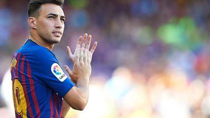 Eeuwige Barça-belofte maakt het iets te gortig op verjaardagsfeestje: politie moet tussenkomen na rel over rekening van 16.000 euro