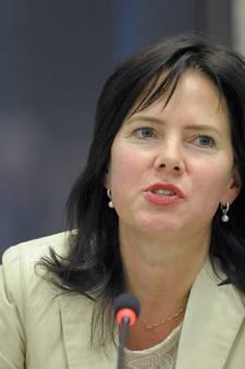 Ministerskandidaat Cora van Nieuwenhuizen (VVD) uit Oisterwijk werkte in alle bestuurslagen
