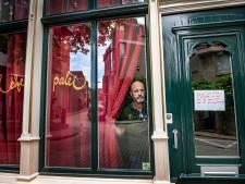 Café 't Paleis mag weer open