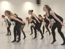 MBO Dans en theater De Kring in Roosendaal slaan de handen ineen