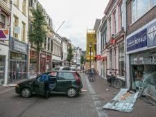 Verdachten ontkennen ramkraak Wageningen: 'Ik was aan het chillen'