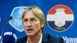 Tot een kot in de nacht luidruchtig aan het kaarten: Adrie Koster (ex-Club) zet vier spelers uit selectie