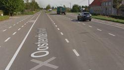 Opgelet: maandag verkeershinder in de Oostendestraat