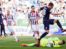 FC Twente blameert zich op bezoek bij hekkensluiter Willem II