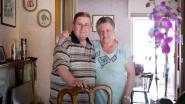 Richard en Josée zijn 60 jaar getrouwd