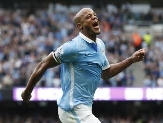 Swingend City en scorende Kompany sturen Chelsea met kater naar Londen (3-0)