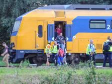 Bussen in plaats van treinen tussen Deventer en Olst na aanrijding