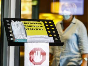 Tweede tests medewerkers woonzorgcentrum Melgeshof: minder dan 10% positief en niet 50% die eerst was doorgegeven