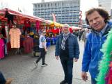 Voorzitter Marktbond Hengelo: 'Positief over een open overdekte markthal'