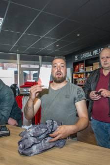 Gemist? Fouten bij dood militair in Apeldoorn en tickets voor Eagles snel uitverkocht