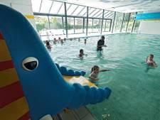 Nieuwe baas zwembad, hoop voor zwemclub Lobith
