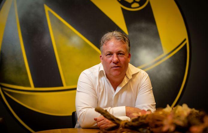 Marc van Delft heeft zijn contract bij Nulandia verlengd tot 2023.