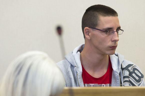 Moordenaar Joeri Baveghems werd eerder al tot levenslang veroordeeld