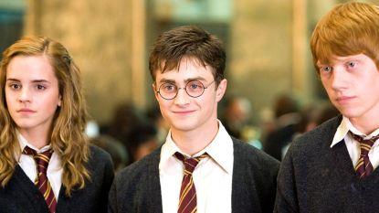 Nieuwe 'Harry Potter'-film is stap dichterbij