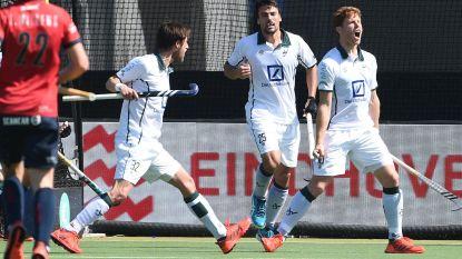 Waterloo Ducks steken als eerste Belgische ploeg ooit de Euro Hockey League op zak na 4-0-winst tegen Köln