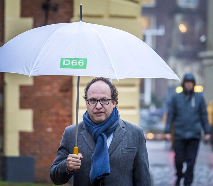 Een Kamermeerderheid eist opheldering van minister Wouter Koolmees (Sociale Zaken).