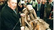 Kanegem plant groots herdenkingsjaar rond Briek Schotte: aftrap met boekvoorstelling 'Briek, de laatste Flandrien'