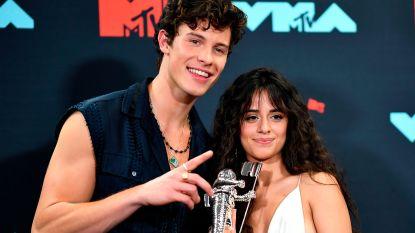 """Het moment waarop Camila Cabello besefte dat ze gevoelens had voor Shawn Mendes: """"Het was héél ongemakkelijk"""""""