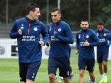 PSV zoekt naar nieuwe balans tussen open en besloten trainingen