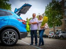 Cor en Ria verhuisden uit Rotterdam: 'De gezelligheid die ik mis, komt nooit meer terug'