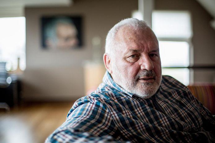 """""""Mijn twtteraccount zal weer uitpuilen van de verwijten"""", voorspelt Jean-Marie Dedecker"""