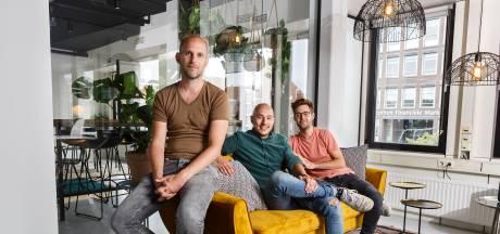Polarsteps: reisapp met 2 miljoen gebruikers dankzij drie jongens uit Twente