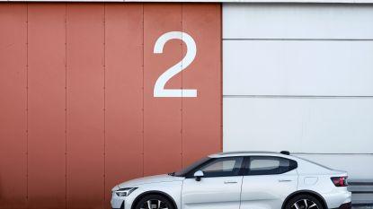 Volvo richt met Polestar 2 pijlen op Tesla Model 3