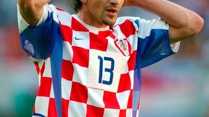 """Ex-Bruggeling en Kroaat Mario Stanic: """"Deze groep heeft veel aan ons te danken"""""""