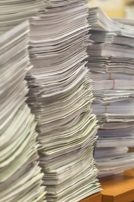 Gemeenteraadsleden krijgen stukken 'samenwerkingsverbanden' niet bijgelezen