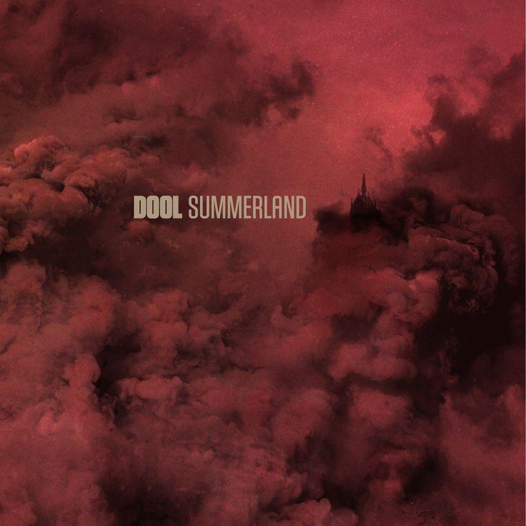Pop Dool Summerland (Prophecy) Beeld