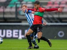 KNVB schuift opnieuw met FC Eindhoven-NEC