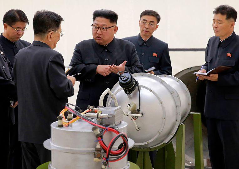 De Amerikaanse inlichtingendiensten twijfelen eraan of Pyongyang echt werk maakt van nucleaire ontwapening.