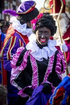Zwarte Piet blijft in Tubbergen gewoon zwart: 'We doen hier niet aan roetveegpieten'