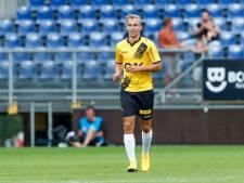 Koelbloedige Stokkers: 'Één kans, één goal, dat is lekker als spits'