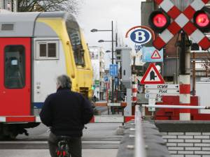 Reiziger bijt treinconducteur na discussie over biljet