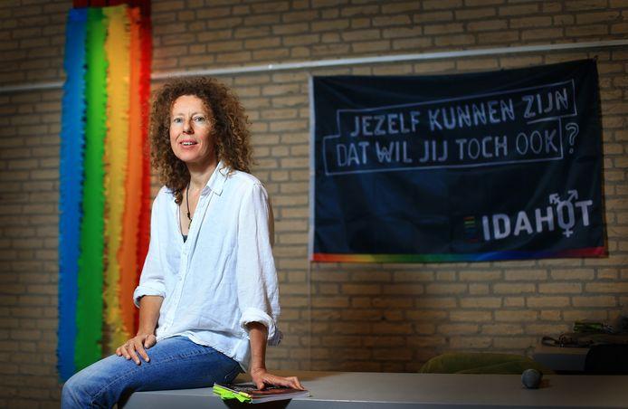 Eveline van der Putte.
