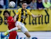 Karavaev voor recordbedrag van Vitesse op weg naar Zenit St. Petersburg
