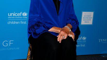 Barbara Bush (92) wil thuis sterven
