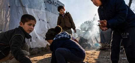 Roosendaal tegen Den Haag: 'Wij willen ons steentje bijdragen aan opvang Griekse vluchtelingenkinderen'
