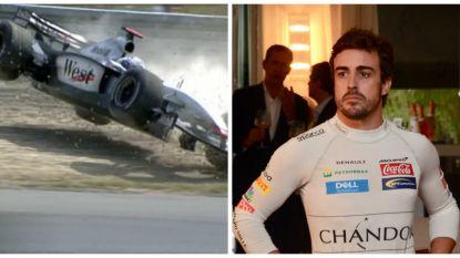 """De race-incidenten waarmee Fernando Alonso de wereld over zich heen kreeg: """"Je kan je nauwelijks inbeelden dat hij dit met opzet heeft gedaan"""""""