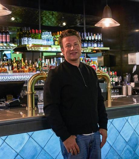 Italiaanse restaurants Jamie Oliver opnieuw in zwaar weer; geen gevolgen in Nederland