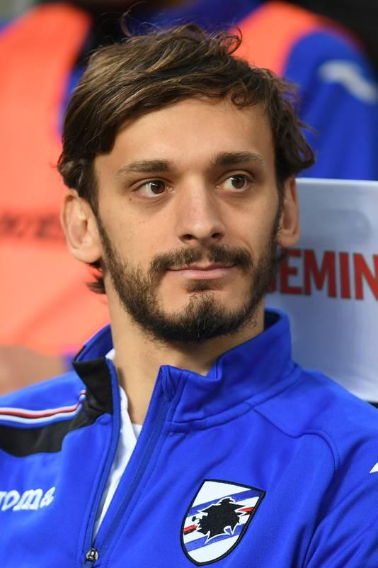 Manolo Gabbiadini.