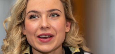 Wie is de mooiste sportster van Nederland? Ze komt uit Borne...