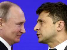 Poetin heeft beste kaarten in Oekraïne